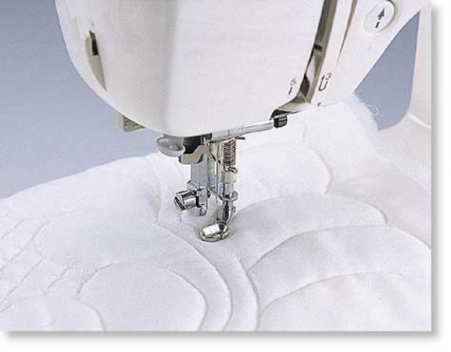 Brother F040 Quilting Foot - XC1972002